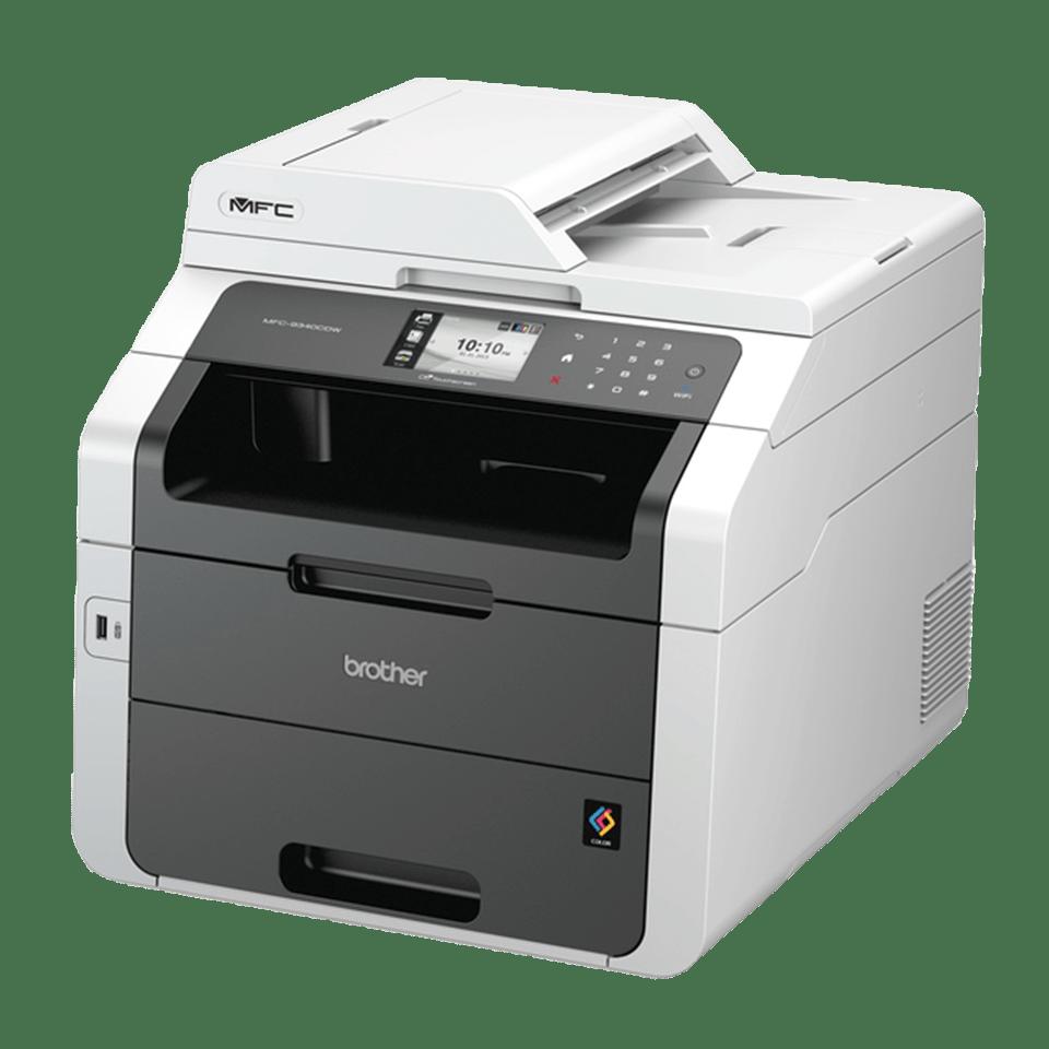MFC-9340CDW imprimante laser couleur tout-en-un
