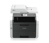 MFC-9340CDW imprimante LED couleur multifonction