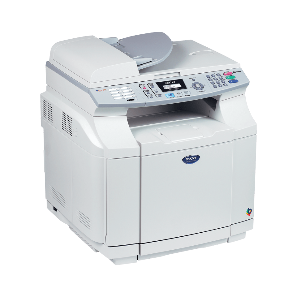 MFC-9420CN all-in-one kleurenlaserprinter 2
