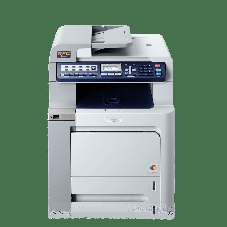 MFC-9440CN imprimante laser couleur tout-en-un
