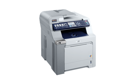 MFC-9440CN all-in-one kleurenlaserprinter 2