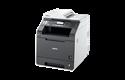 MFC-9460CDN Colour Laser All-in-One + Duplex, Fax, Network