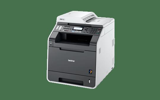 MFC-9465CDN Colour Laser All-in-One + Duplex, Fax, Network