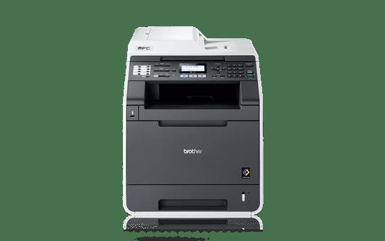 MFC-9465CDN all-in-one kleurenlaserprinter 2