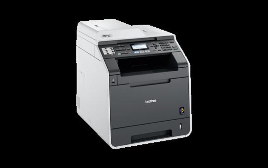 MFC-9465CDN all-in-one kleurenlaserprinter 3