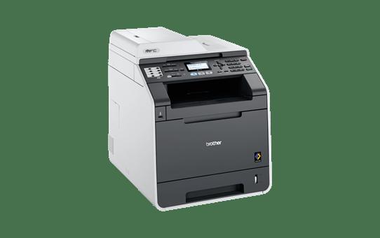 Лазерное МФУ MFC-9465CDN 3