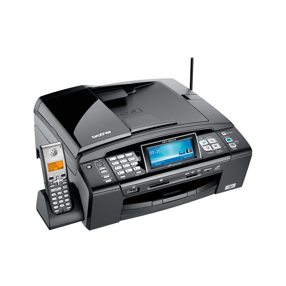 MFC-990CW all-in-one inkjetprinter 3