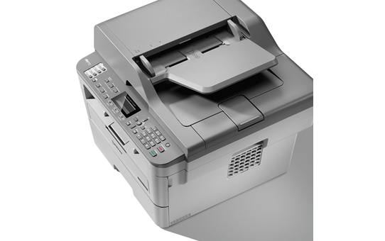 MFC-B7710DN компактно лазерно мултифункционално устройство 4