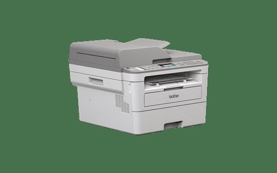 MFC-B7710DN компактно лазерно мултифункционално устройство 2