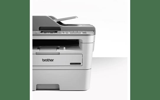 MFC-B7715DW kompaktní drátová & bezdrátová 4-v-1 tonerbenefit mono laserová tiskárna 6