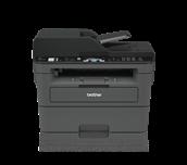 MFC-L2710DN Imprimante multifonction 4-en-1 laser monochrome Réseau