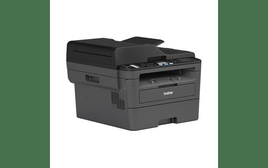 MFC-L2710DN Imprimante multifonction 4-en-1 laser monochrome Réseau 2