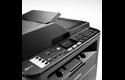 MFC-L2710DW imprimante laser multifonctions wifi noir et blanc 5