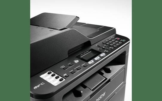 MFC-L2710DW - kompakt trådløs alt-i-én s/h-laserprinter 5