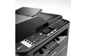 Brother MFCL2710DW kompakt multifunksjon sort-hvitt laserskriver med kablet og trådløst nettverk 5