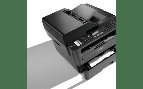 MFC-L2710DW  Imprimante multifonction 4-en-1 laser monochrome WiFi 5