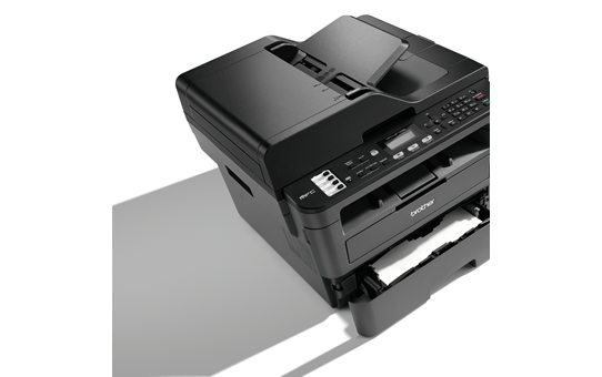 MFC-L2710DW Compact Wireless 4-in-1 Mono Laser Printer  6