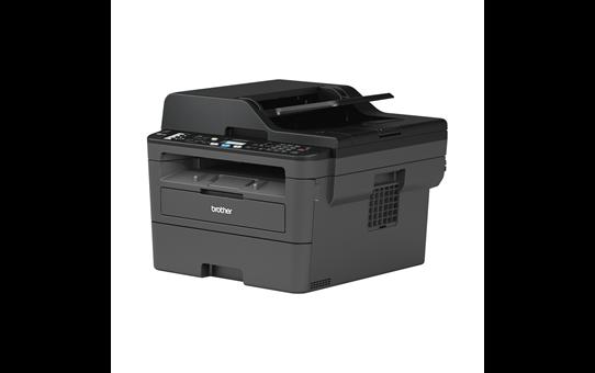 MFC-L2710DW - kompakt trådløs alt-i-én s/h-laserprinter 2