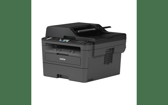 MFC-L2710DW imprimante laser multifonctions wifi noir et blanc 2
