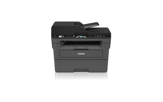 MFC-L2710DW all-in-one zwart-wit wifi laserprinter