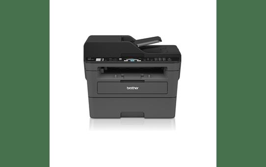 MFC-L2710DW imprimante laser multifonctions wifi noir et blanc