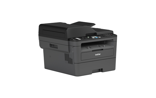 MFC-L2710DW all-in-one zwart-wit wifi laserprinter 3