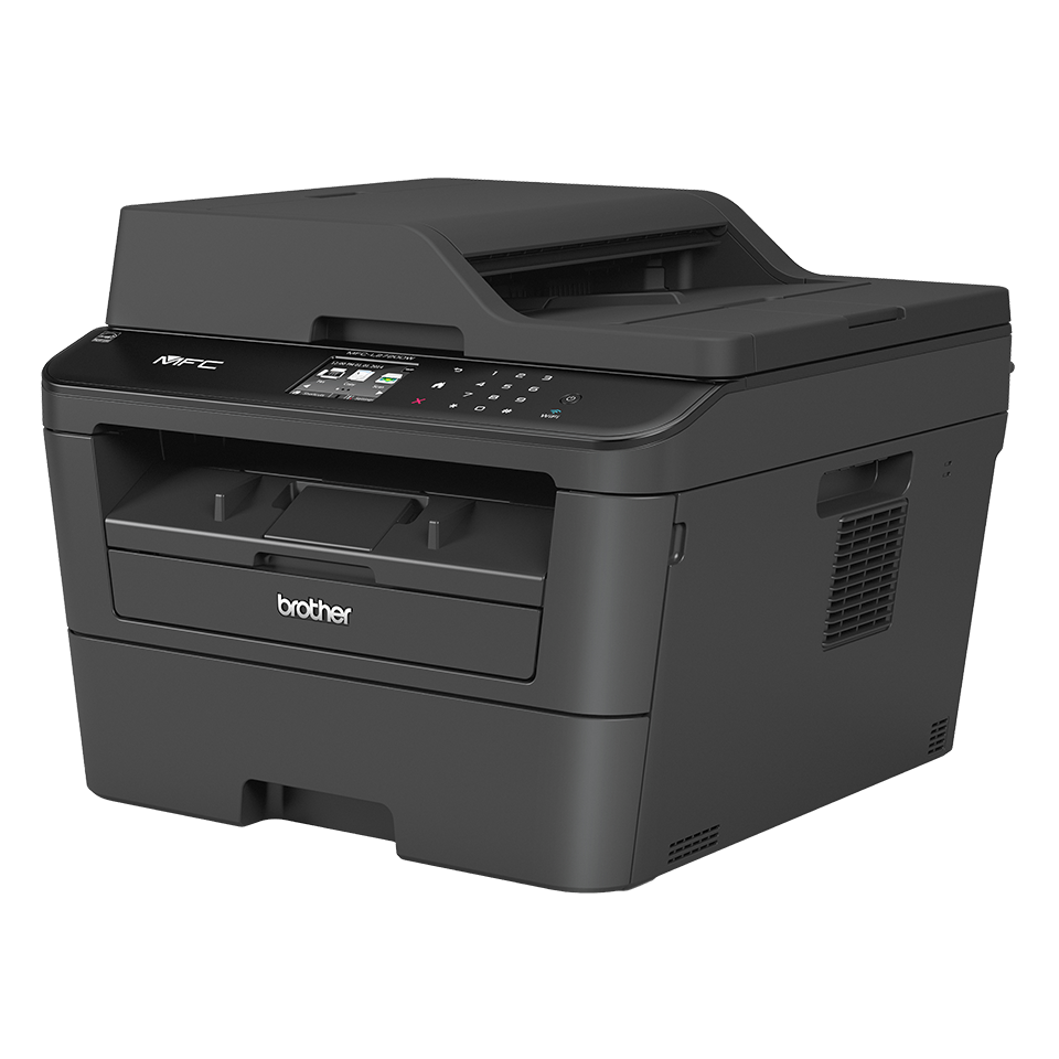MFC-L2720DW all-in-one zwart-wit laserprinter 2