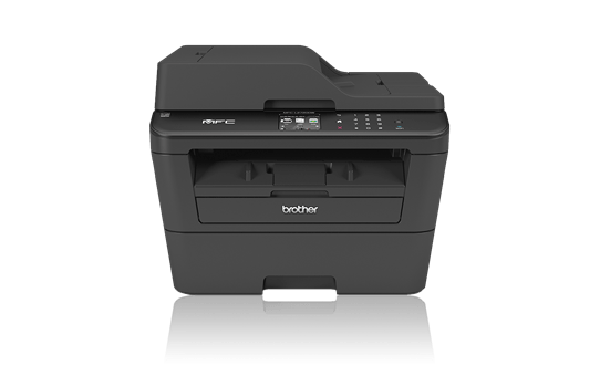 MFC-L2720DW all-in-one zwart-wit laserprinter
