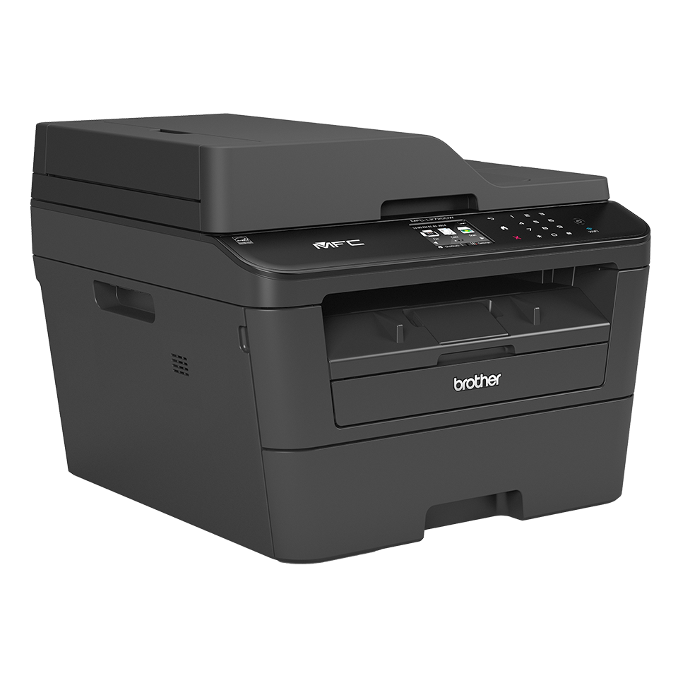 MFC-L2720DW all-in-one zwart-wit laserprinter 3