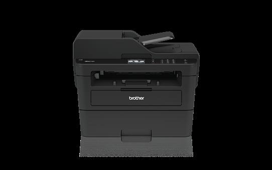 MFC-L2730DW Imprimante multifonction 4-en-1 laser monochrome WiFi 3