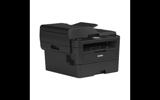 MFC-L2730DW - kompakt trådløs alt-i-én s/h-laserprinter  3