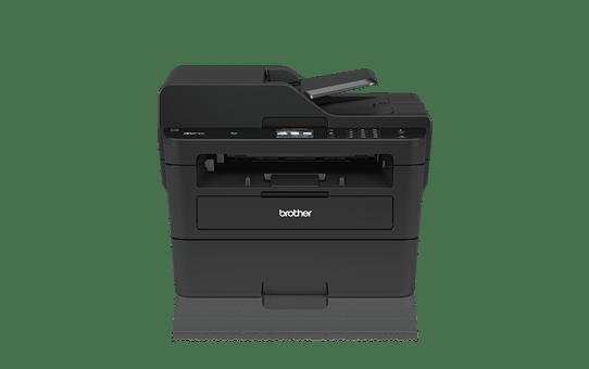 MFC-L2750DW Imprimante multifonction 4-en-1 laser monochrome WiFi et NFC 7