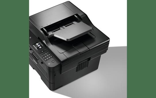MFC-L2750DW - kompakt alt-i-én-laserprinter med trådløst og kablet netkort 5