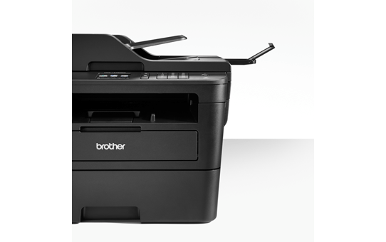 MFC-L2750DW Wireless & Network 4-in-1 Mono Laser Printer  6