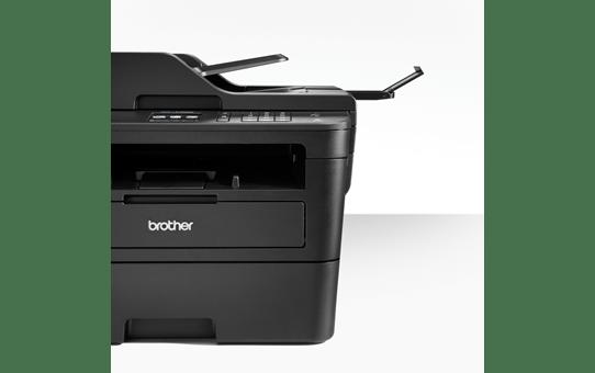 MFC-L2750DW all-in-one zwart-wit wifi laserprinter 6