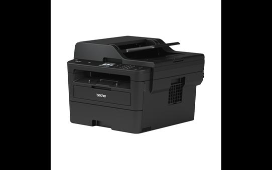 MFC-L2750DW imprimante laser multifonctions wifi noir et blanc 2