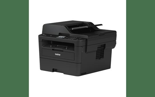 MFC-L2750DW all-in-one zwart-wit wifi laserprinter 2