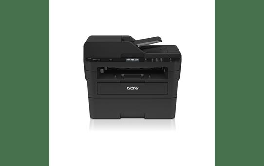 MFC-L2750DW imprimante laser multifonctions wifi noir et blanc