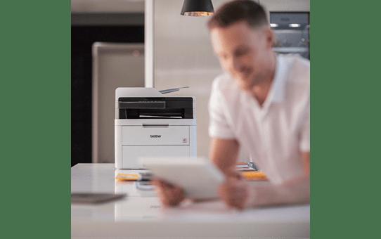 MFC-L3710CW all-in-one led kleurenprinter 5