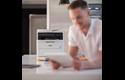 MFC-L3710CW imprimante led couleur multifonctions wifi 5