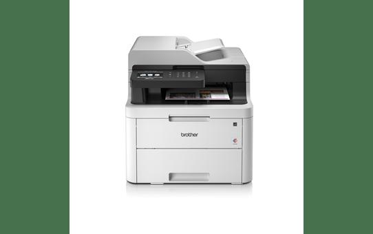 MFC-L3710CW All-in-one draadloze kleurenledprinter 6