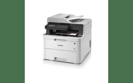 MFC-L3710CW All-in-one draadloze kleurenledprinter 2
