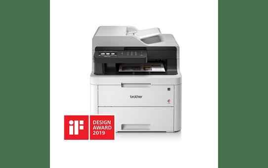 MFC-L3710CW all-in-one led kleurenprinter