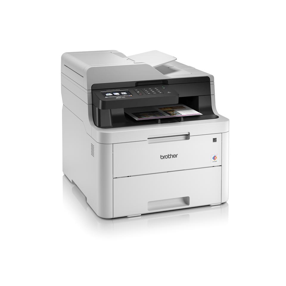 MFC-L3710CW All-in-one draadloze kleurenledprinter 3