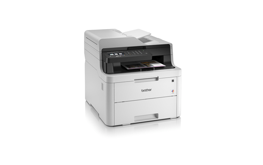 MFC-L3710CW imprimante led couleur multifonctions wifi 3