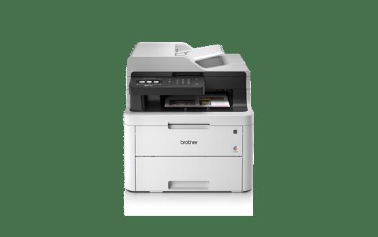 MFC-L3730CDN Imprimante multifonction 4-en-1 laser couleur Réseau  4