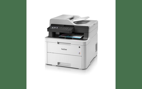 MFC-L3730CDN imprimante led couleur multifonctions réseau 2