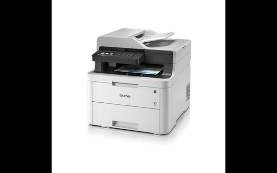 MFC-L3730CDN all-in-one kleuren LED printer 2