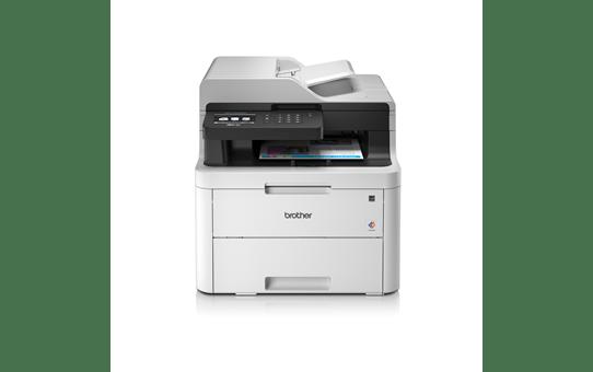 MFC-L3730CDN imprimante led couleur multifonctions réseau
