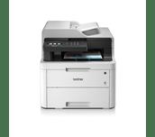 MFC-L3730CDN all-in-one kleuren LED printer